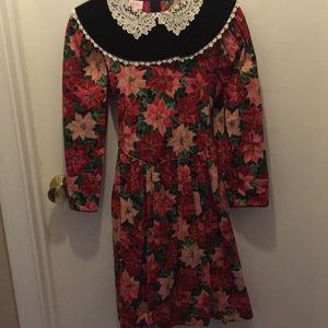 Other - Polly flinders Christmas dress